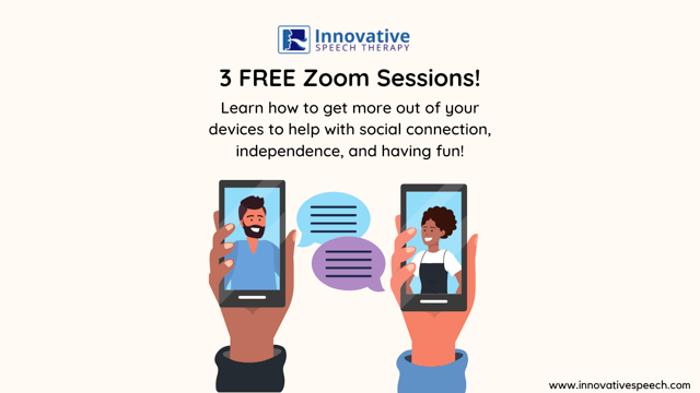 3 Free Zoom Presentations in November, 2020!